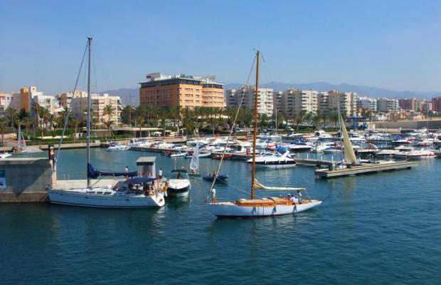 фото отеля Puerto Juan Montiel Spa & Base Nautica (ex. Don Juan Spa & Resort) изображение №33
