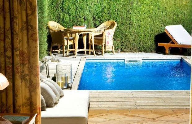 фотографии отеля Mas de Torrent Hotel & Spa изображение №15