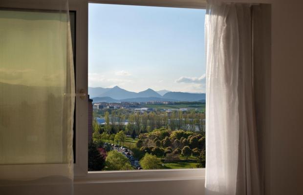 фото отеля NH Pamplona Iruna Park  изображение №5