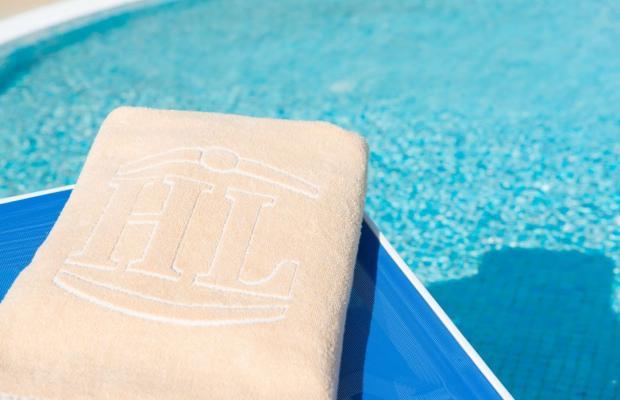 фото отеля HL SuiteHotel Playa del Ingles (ex. Partner Playa Del Ingles)  изображение №17