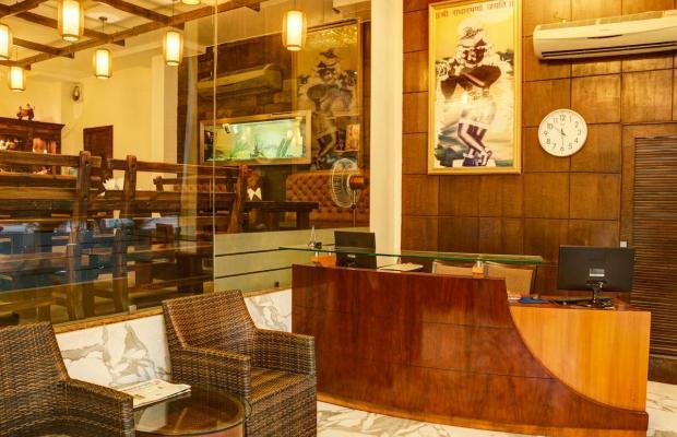 фото Sam Hotel (ex. Kyne 3000) изображение №6