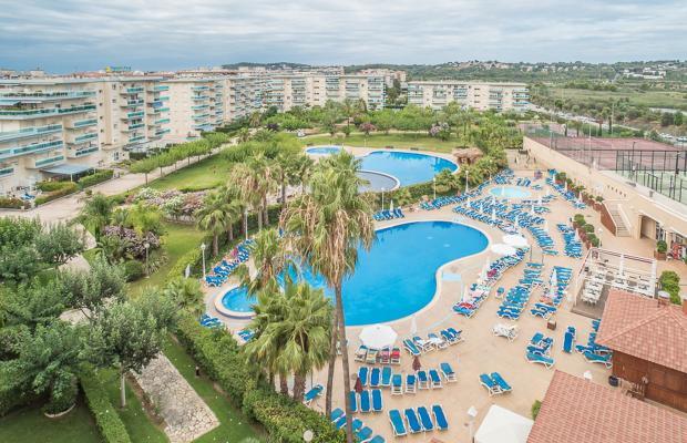 фото отеля Gran Hotel La Hacienda изображение №1