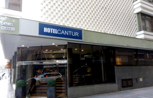 фотографии Cantur City Hotel (ex. Best Western Plus Hotel Cantur) изображение №4