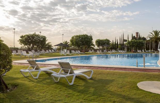 фотографии TRH Alcora Business & Congress Hotel изображение №16