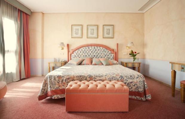 фотографии TRH Alcora Business & Congress Hotel изображение №4
