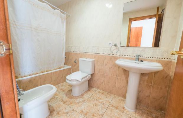 фотографии отеля Apartamentos AR Santa Anna II изображение №7
