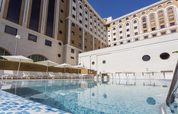 фото отеля Ayre Sevilla изображение №1