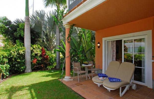 фотографии отеля Cordial Mogаn Playa изображение №23