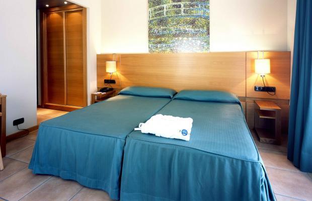 фото отеля Levante Balneario de Archena изображение №5