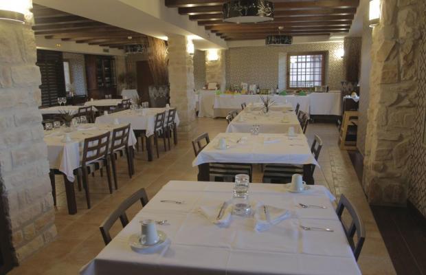 фото отеля Palacio Dos Olivos изображение №13