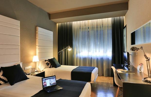 фото Sercotel Leyre Hotel (ex. Leyre) изображение №18