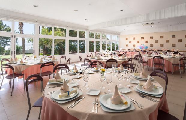 фото Hotel Izan Cavanna (ex. Cavanna) изображение №2