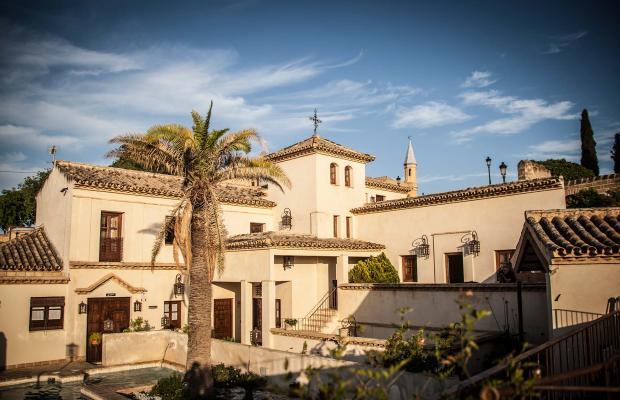 фото La Hospederia del Monasterio изображение №18