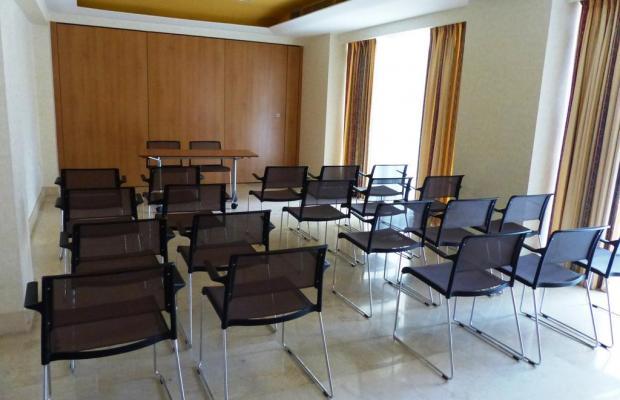 фото Bull Hotel Reina Isabel & Spa изображение №30