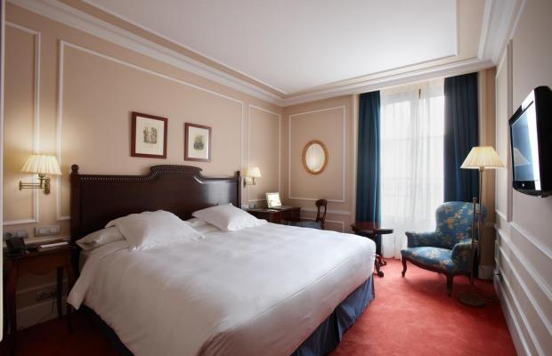 фото отеля Palacio Guendulain изображение №25