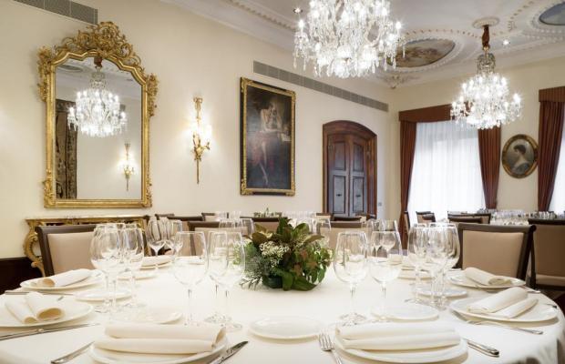 фотографии отеля Palacio Guendulain изображение №15