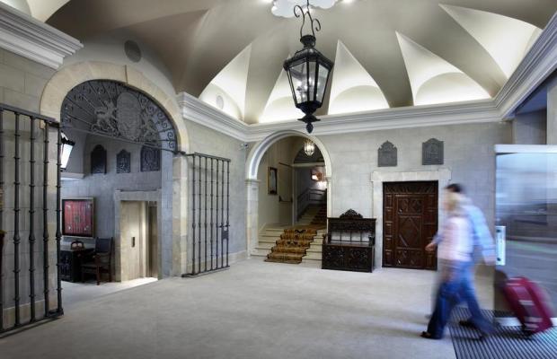 фотографии Palacio Guendulain изображение №12