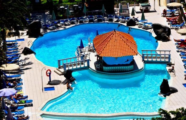 фото отеля Rey Carlos изображение №5