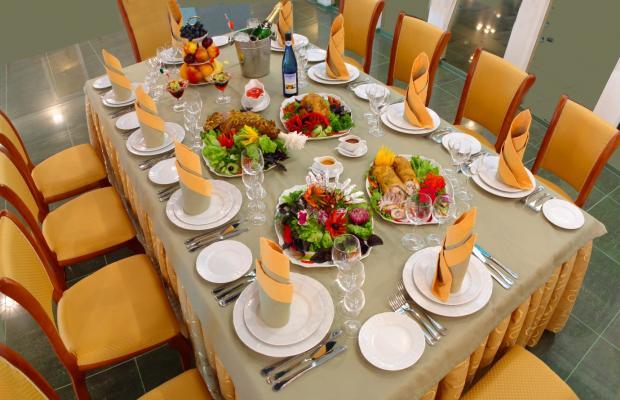фотографии отеля Экогородок Парус (Ehkogorodok Parus) изображение №7