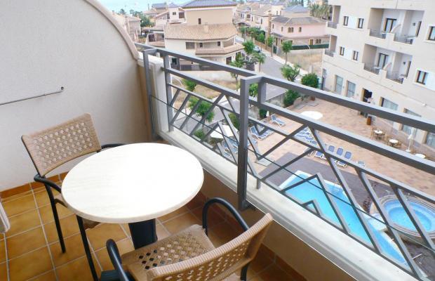 фотографии отеля Costa Narejos изображение №27