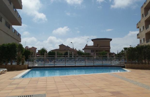 фото отеля Costa Narejos изображение №17