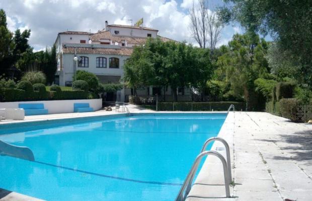 фото отеля Del Carmen изображение №1