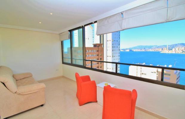 фотографии отеля Trinisol II Apartments изображение №23
