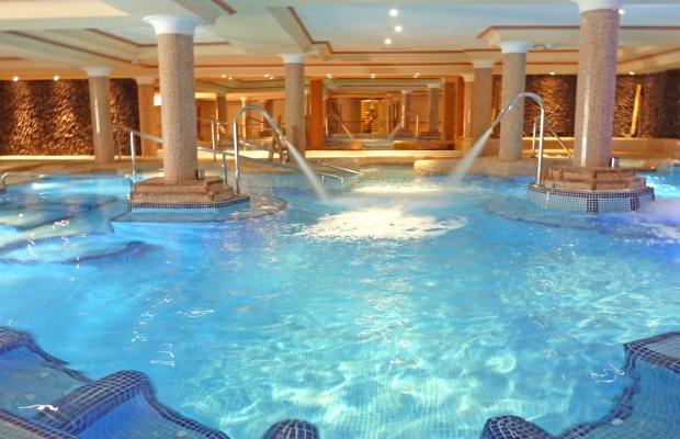 фото отеля Vital Suites Residencia, Salud & SPA (ex. Dunas Vital Suites) изображение №17