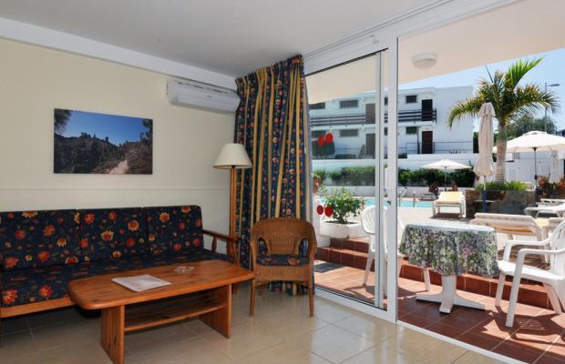 фотографии отеля Apartamentos Dunasol изображение №11