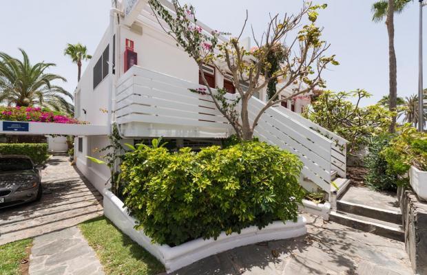 фото отеля El Capricho изображение №5