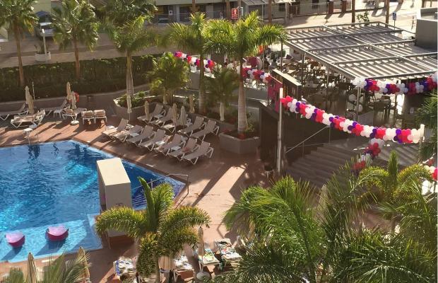 фотографии отеля Hotel Riu Don Miguel изображение №3