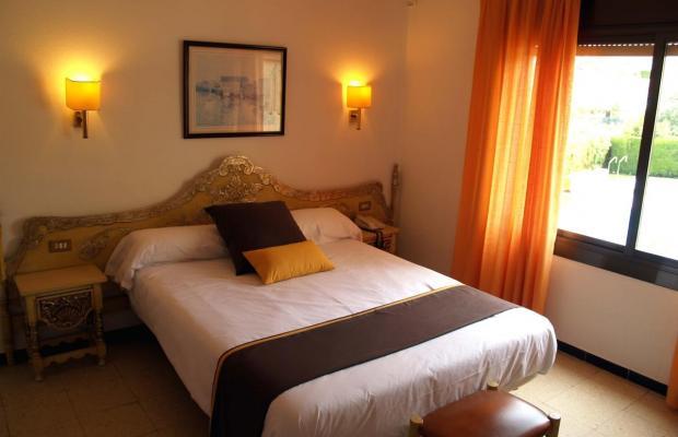 фотографии отеля Hostal del Sol изображение №11
