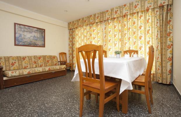 фотографии отеля Goya Salou Apartments изображение №11