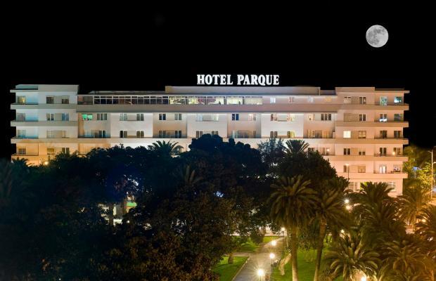 фотографии отеля Hotel Parque изображение №103