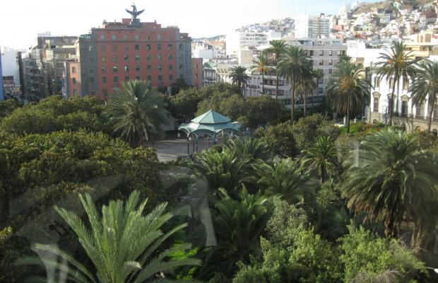 фото Hotel Parque изображение №102