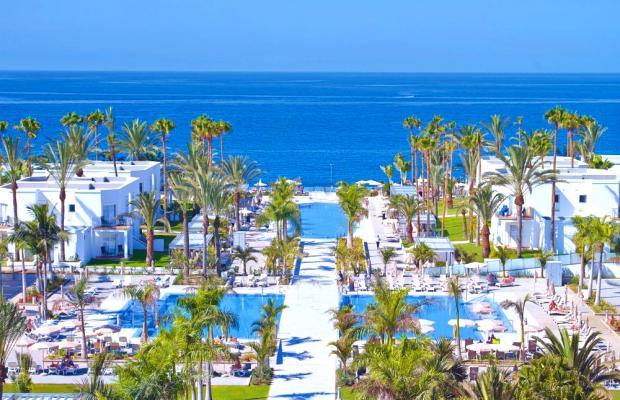 фотографии отеля Riu Palace Meloneras Resort изображение №3