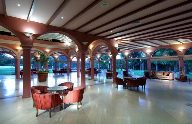 фото отеля Exe Gran Hotel Solucar изображение №41