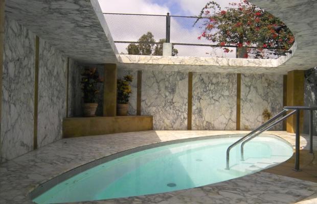 фотографии отеля Bull Hotel Escorial & Spa изображение №7