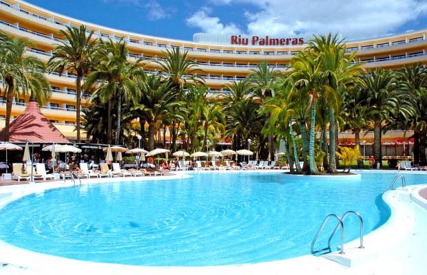фотографии Hotel Riu Palmeras / Riu Palmitos изображение №20