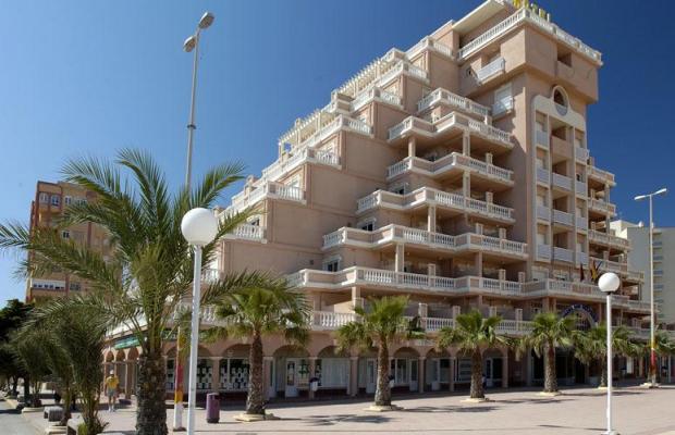 фото отеля Los Delfines изображение №13