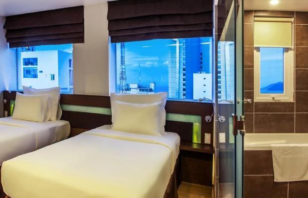 фото Aroma Nha Trang Boutique Hotel  изображение №26