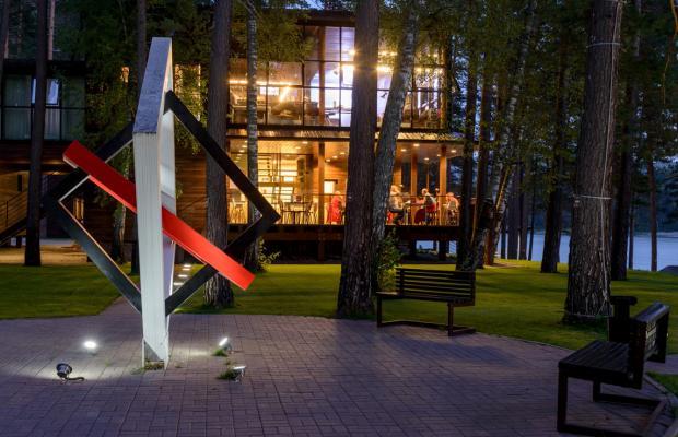 фото отеля Алтика Эко-Отель (Eco-Hotel Altika) изображение №49
