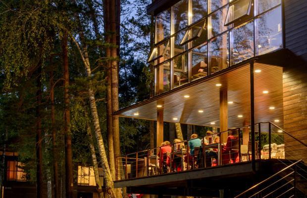 фотографии отеля Алтика Эко-Отель (Eco-Hotel Altika) изображение №47