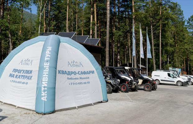 фото отеля Алтика Эко-Отель (Eco-Hotel Altika) изображение №25