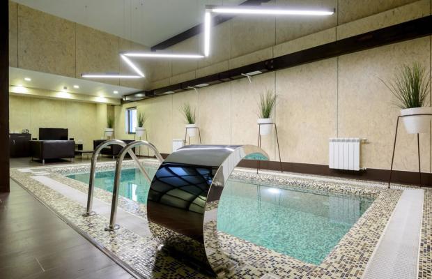 фото отеля Алтика Эко-Отель (Eco-Hotel Altika) изображение №21