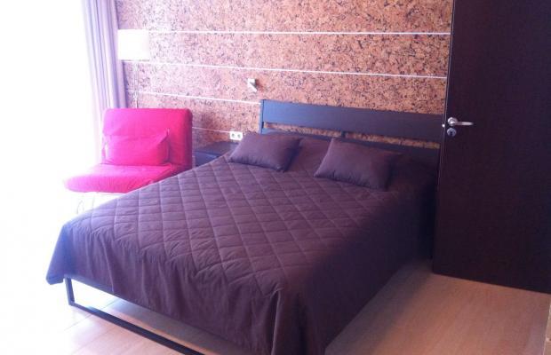 фото Алтика Эко-Отель (Eco-Hotel Altika) изображение №18