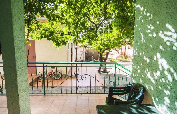 фото отеля Одиссей (Odissey) изображение №21