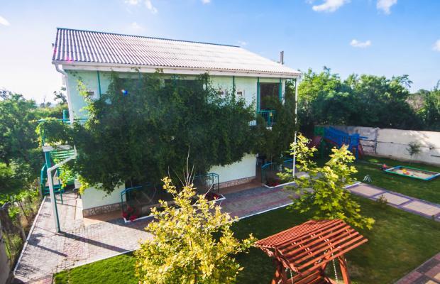 фотографии отеля Одиссей (Odissey) изображение №15