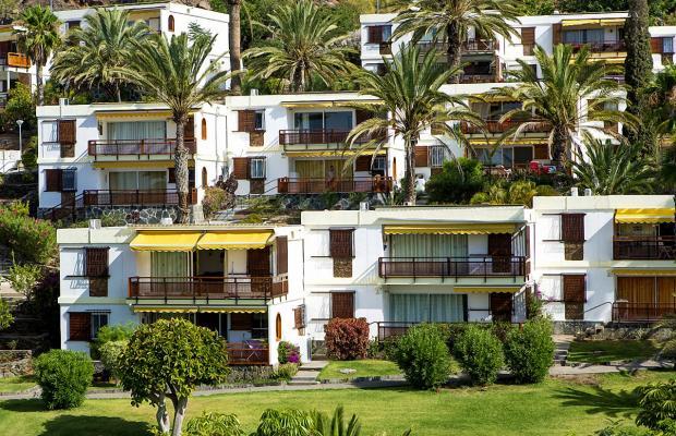 фото отеля Rocas Rojas изображение №9
