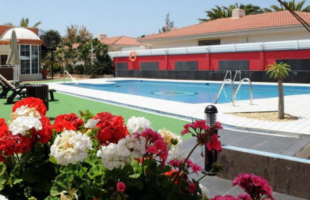 фотографии отеля Siesta Suites изображение №43